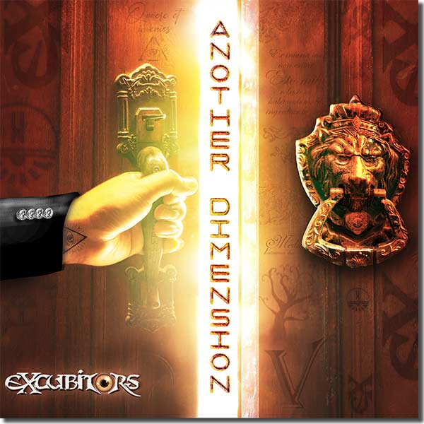 ANOTHER DIMENSION CD Album