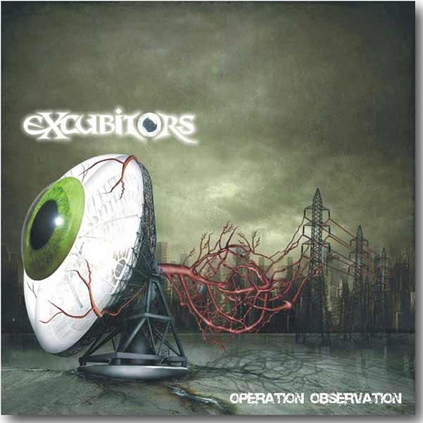 Operation Observation CD Album