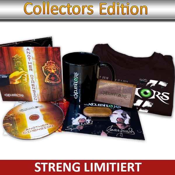 Another Dimension COLLECTORS EDITION