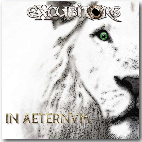 IN AETERNUM CD Album